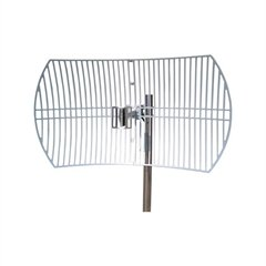 Superbat 24GHz High Gain 24dBi WIFI Square Grid Parabolic Antenna With N Female Connector Amazonca Electronics