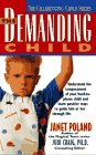 Demanding Child, Janet Poland, 0312960549