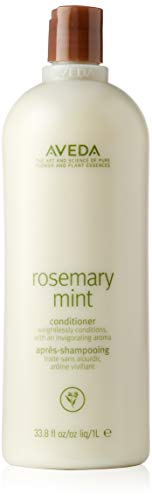 Aveda Rosemary Mint Conditioner, 33.8-Ounce Bottles
