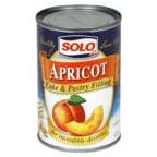 Solo Filling Apricot by SOLO