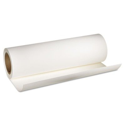 """Hot Press Bright Fine Art Paper, 17"""" x 50 ft, Bright White, Roll by EPSON AMERICA, INC. (Catalog Category: Paper, Envelopes & Mailers / Paper / Art & Drafting) from Epson"""