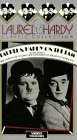 Laurel & Hardy Classic Collection - On the Lam [VHS]