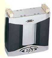 Boss CAP50, 10 Farad Capacitor Bank, 20 Volt DC, 24