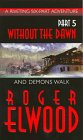 And Demons Walk, Roger Elwood, 1577480422