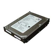 Seagate Barracuda 5400.1 ST340015A 40GB 5400 RPM 2MB Cache IDE Ultra ATA100 / ATA-6 3.5