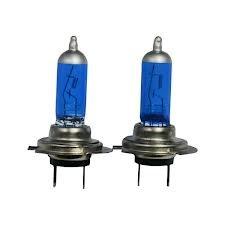 2005 BMW 645Ci/745i/745Li 2pc 12v 100w H7 Xenon Gas Super White High Beam Light Bulbs 5000k 1pair