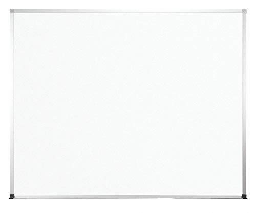 (Best-Rite ABC Trim TuF-Rite Dry Erase Whiteboard, 4 x 5 Feet (2H1NF))