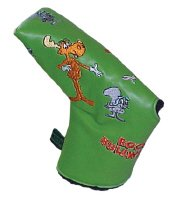 Winning Edge Designs Rocky & Bullwinkle Head ()