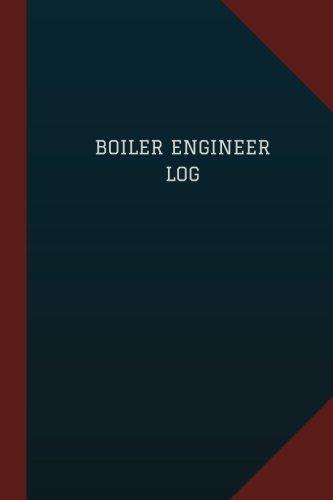 boiler log book - 2