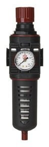 Reading Technologies FR500G Filter - Regulator with Gauge, 0.5 in. by Reading Technologies Inc.