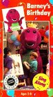 Barneys Birthday [VHS]