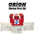 Orion Safety Products Coastal First Aid Kit by Orion Safety