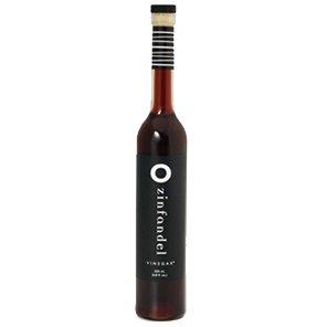 O Olive Oil - Zinfandel Wine Vinegar- 6.76 Oz (Pack of 6)