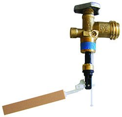 opd valve - 4
