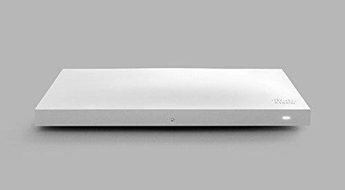 Dedicated Security Radio /& Bluetooth Beacons Cisco Meraki MR42 Dual Band 3/×3:3 MU-MIMO 802.11ac Wave 2 Wireless Access Point w