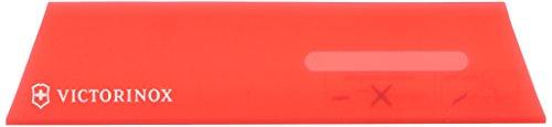 "Victorinox Blade Guard, Red, 8.50"" X 2"" X .25"""