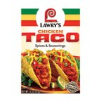 chicken taco mix - 5