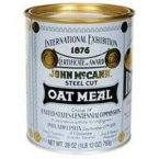 Mcann's Irish Oatmeal Tin ( 12x28 OZ)