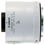 Canon EF 2X II Extender Telephoto Accessory