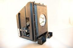 Samsung BP96-00826A OEM PROJECTION TV LAMP EQUIVALENT WITH HOUSING by DNGO