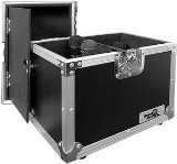 Road Ready RRM18S Ata Style 18 Microphone Case for 18 Mics by Road Ready