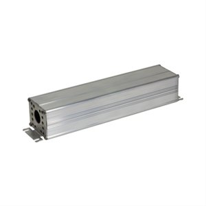 Jesco Lighting DL-PS-60-24-JBA 24V Dc Hardwire Power Supply With Aluminum Enclosure.