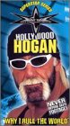 Superstar Series: Hollywood Hogan [VHS]