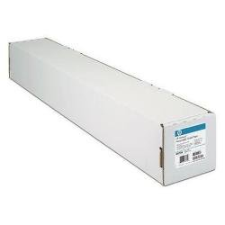 HP Universal Heavyweight Coated Paper (42 Inches x 100 Feet Roll), Office Central