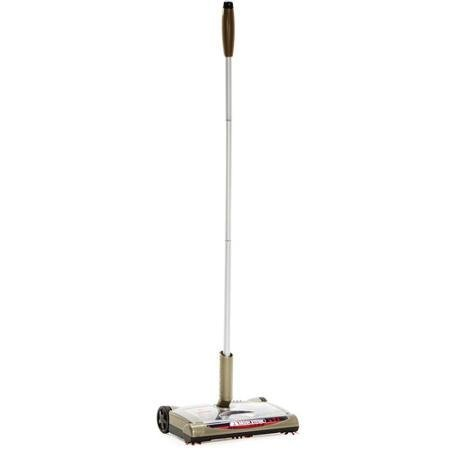 Bissell Perfect Sweep Turbo Cordless Rechargeable Sweeper, 2880W by Bissell (Bissell Turbo Sweeper)