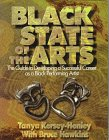 Black State of the Arts, Tanya Kersey-Henley and Bruce Hawkins, 1884962041