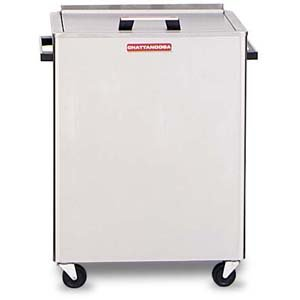 Mobile Heating Units - M-2 Mobile, includes12 standard size HotPacs M2 Heating