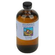Lavender Flower Water - 16 oz,(Starwest Botanicals)