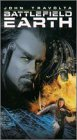 Battlefield Earth [VHS]