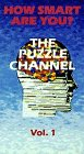 Puzzle Channel 1 [VHS]