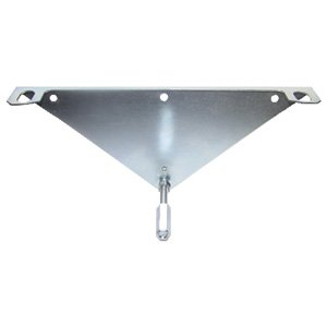 Marble Products Shampoo Bowl Bracket Fits: Model # 100, 200, 2000, 3000w And 4000 Bowls