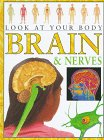 Brain and Nerves, Steve Parker, 0761308121