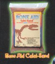 T-rex Sand Naturals (Bone Aid Calci-sand Pure Natural Calcium carbonate substrate 5 Lbs.Cherry)