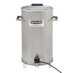 Old Smokey Electric Smoker OSES Review