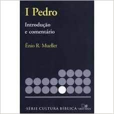 Série Introdução e comentário - Pedro 1