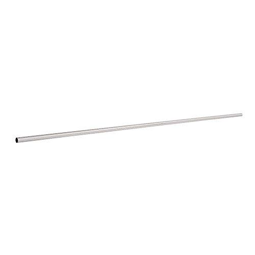 Chrome Finish 6' Shower Rod - 8