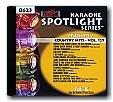 Sound Choice Spotlight CDG SCG8835 - Hits Of Johnny Cash - ()