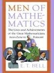 Men of Mathematics, Eric T. Bell, 0671464019