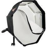 Photoflex OctoDome nxt XS 1.5' - Strobe And Hot Light Use - FV-SODXS