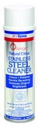 ural Citrus Stainless Steel Cleaner (34520DYMON) Category: Stainless Steel Cleaners and Polishes by Dymon ()