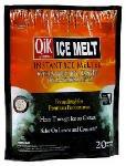 Milazzo Melter Ice (Milazzo #30510 Qik Joe 10LB Pellets (Pack of 5))