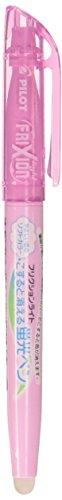 Pilot Frixion Light High Lighter Soft Color Soft Pink (SFL-10SL-SP)
