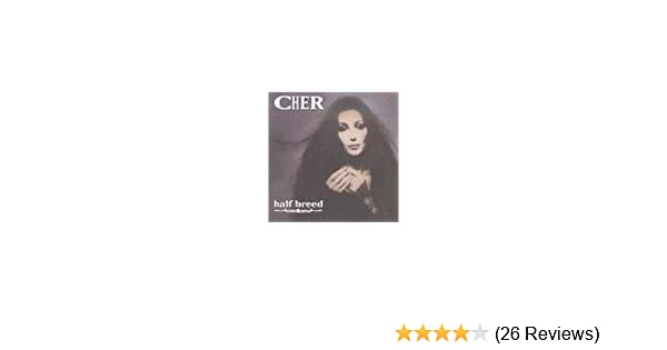 241044504 Cher - Half Breed - Amazon.com Music