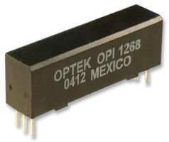 OPTEK TECHNOLOGY OPI1268S OPTO-Isolator, Open Collector Output, 20KV