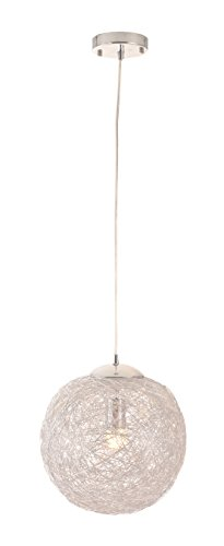 Zuo 50082 Opulence Ceiling Lamp, Aluminum by Zuo (Image #1)