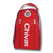 Chivas de Guadalajara Shoe Bag (Red)